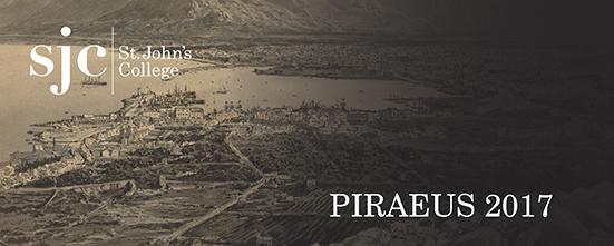 Piraeus 2017